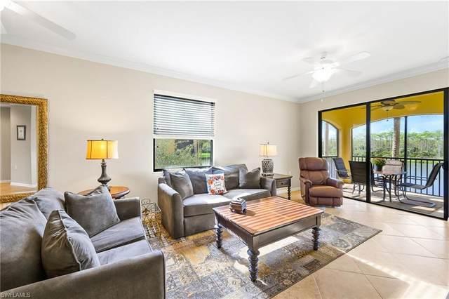 9727 Acqua Ct #421, Naples, FL 34113 (MLS #221067960) :: Clausen Properties, Inc.