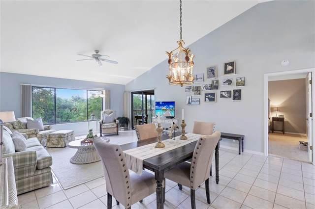 4021 Whiskey Pointe Ln #207, Bonita Springs, FL 34134 (MLS #221067986) :: Clausen Properties, Inc.