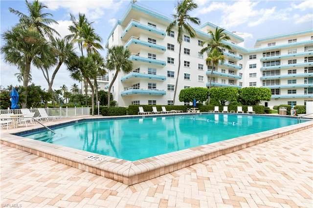 220 Seaview Ct #609, Marco Island, FL 34145 (MLS #221068052) :: Clausen Properties, Inc.