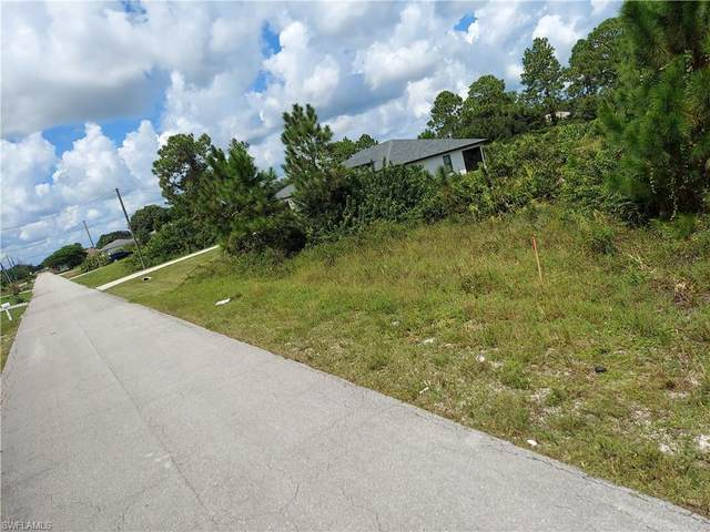 3802 16th St SW, Lehigh Acres, FL 33976 (MLS #221068082) :: The Naples Beach And Homes Team/MVP Realty