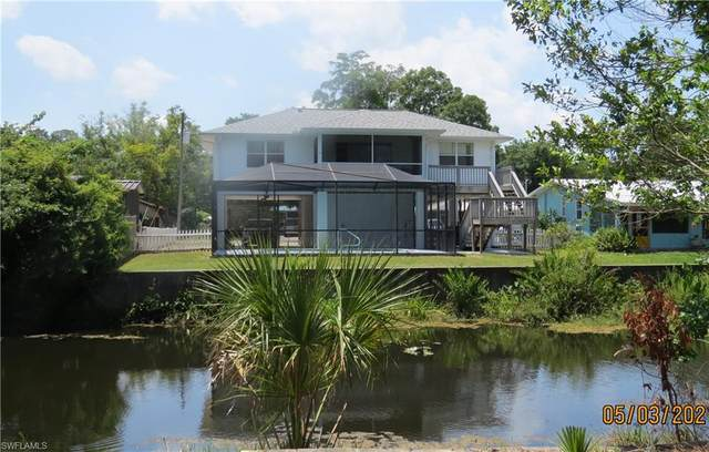 6457 Seabreeze Ave, WEEKI WACHEE, FL 34607 (MLS #221068090) :: Clausen Properties, Inc.