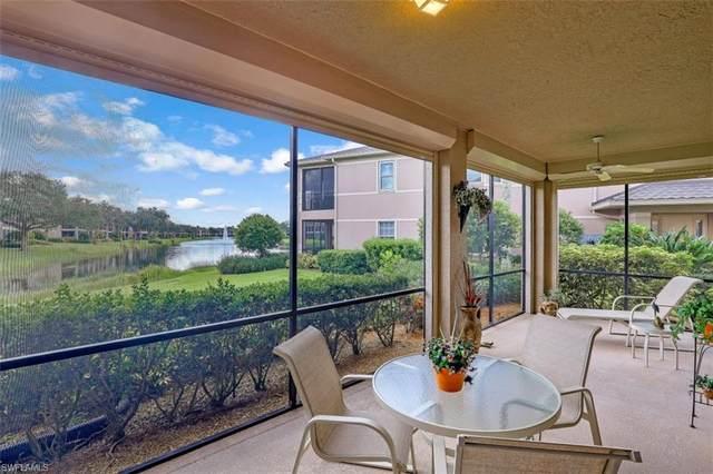 755 Regency Reserve Cir #5002, Naples, FL 34119 (#221068128) :: Earls / Lappin Team at John R. Wood Properties