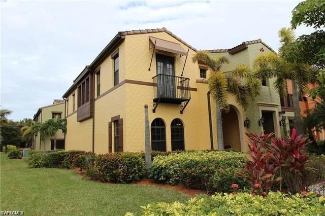 9151 Delano St 97-6, Naples, FL 34113 (MLS #221068189) :: EXIT Gulf Coast Realty