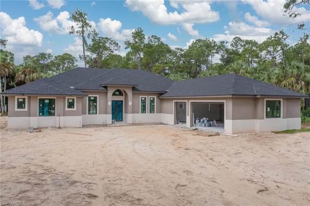 443 Weber Blvd S, Naples, FL 34117 (MLS #221068201) :: EXIT Gulf Coast Realty