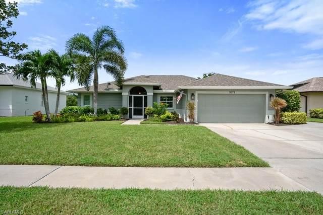 3071 Orange Grove Trl, Naples, FL 34120 (MLS #221068210) :: EXIT Gulf Coast Realty