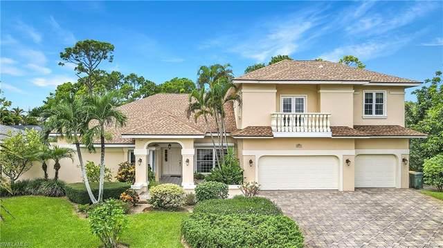 2277 Royal Ln, Naples, FL 34112 (MLS #221068234) :: Clausen Properties, Inc.