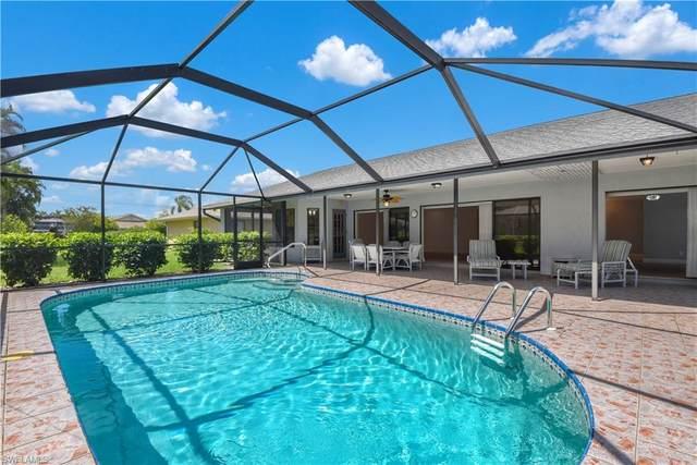 908 SW 51st Ter, Cape Coral, FL 33914 (MLS #221068235) :: Dalton Wade Real Estate Group