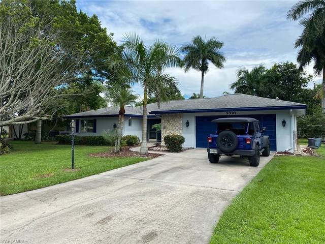5097 Greenbriar Dr, Fort Myers, FL 33919 (MLS #221068274) :: Premiere Plus Realty Co.