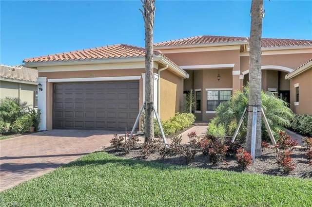 13548 Coronado Dr, Naples, FL 34109 (MLS #221068297) :: Premiere Plus Realty Co.