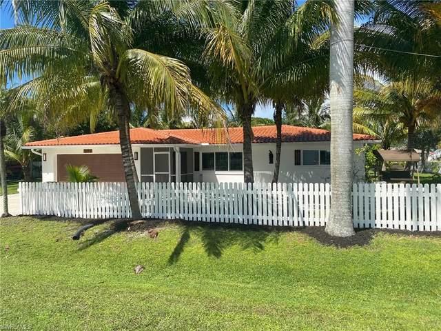 141 5th St, Bonita Springs, FL 34134 (MLS #221068299) :: Realty World J. Pavich Real Estate