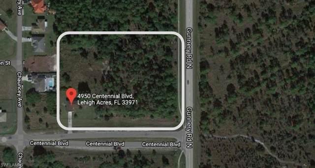 4950 Centennial Blvd, Lehigh Acres, FL 33971 (#221068306) :: MVP Realty