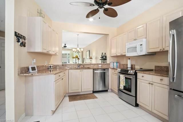 9060 Michael Cir #409, Naples, FL 34113 (#221068320) :: Earls / Lappin Team at John R. Wood Properties