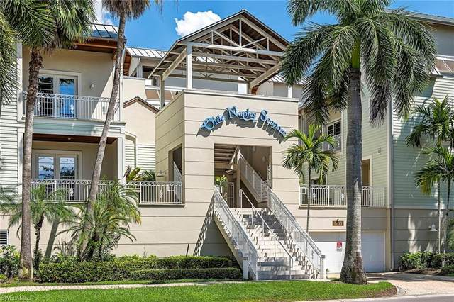 1001 10th Ave S #214, Naples, FL 34102 (#221068335) :: Equity Realty