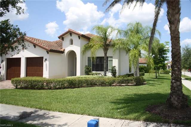 5170 Roma St, AVE MARIA, FL 34142 (MLS #221068396) :: The Naples Beach And Homes Team/MVP Realty