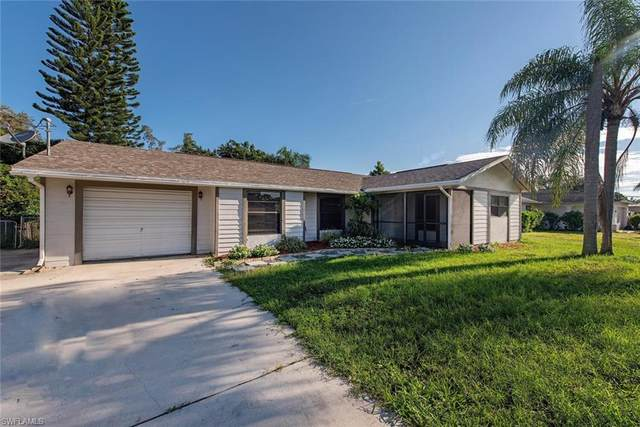 8049 Winged Foot Dr, Fort Myers, FL 33967 (MLS #221068451) :: Team Swanbeck