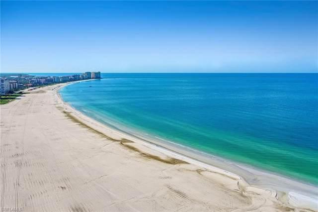 140 Seaview Ct 401N, Marco Island, FL 34145 (MLS #221068475) :: Clausen Properties, Inc.