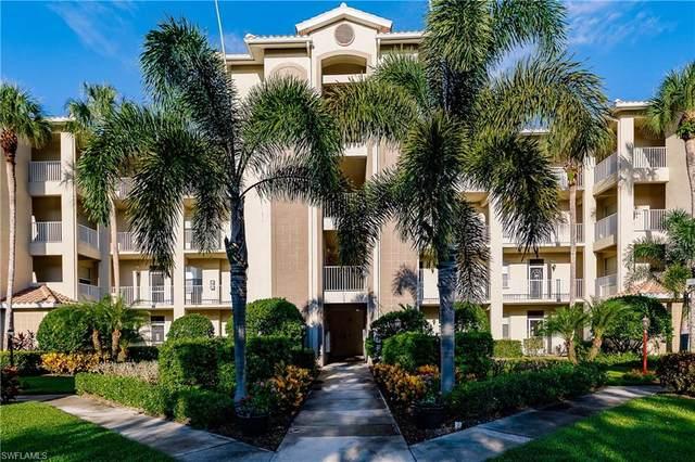 9350 Highland Woods Blvd #4305, Bonita Springs, FL 34135 (#221068484) :: Jason Schiering, PA