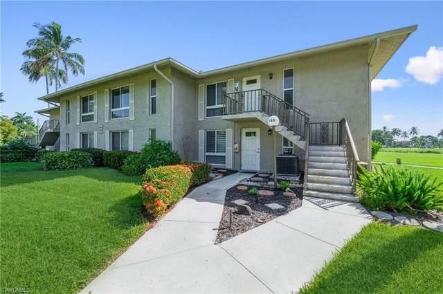 348 Tern Dr #612, Naples, FL 34112 (MLS #221068511) :: Clausen Properties, Inc.