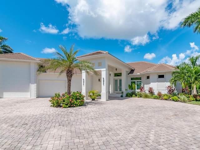 1570 Collingswood Ave, Marco Island, FL 34145 (MLS #221068554) :: Clausen Properties, Inc.