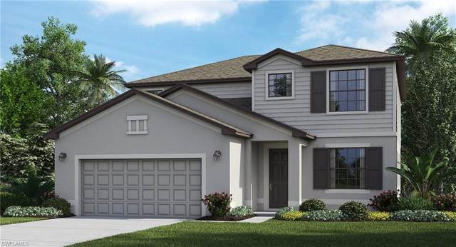 3453 Murcia Ct, Alva, FL 33920 (MLS #221068556) :: Realty One Group Connections