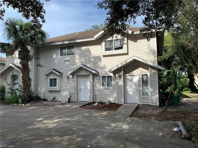 1757 41st St SW, Naples, FL 34116 (MLS #221068623) :: Realty One Group Connections