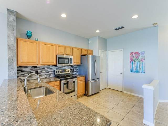 977 Hampton Cir #118, Naples, FL 34105 (MLS #221068676) :: Realty One Group Connections