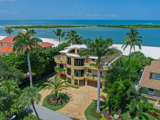 192 S Beach Dr, Marco Island, FL 34145 (MLS #221068679) :: Realty One Group Connections