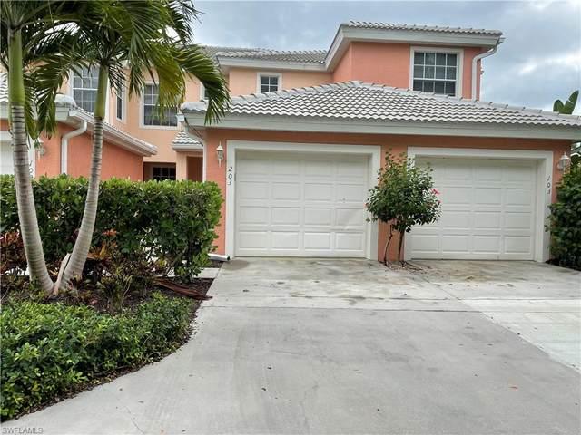 1166 Sweetwater Ln #1702, Naples, FL 34110 (#221068733) :: Jason Schiering, PA