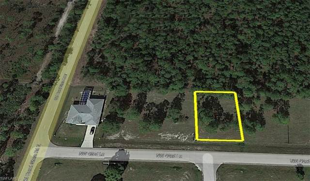 3929 NW 42nd Ln, Cape Coral, FL 33993 (MLS #221068757) :: Dalton Wade Real Estate Group
