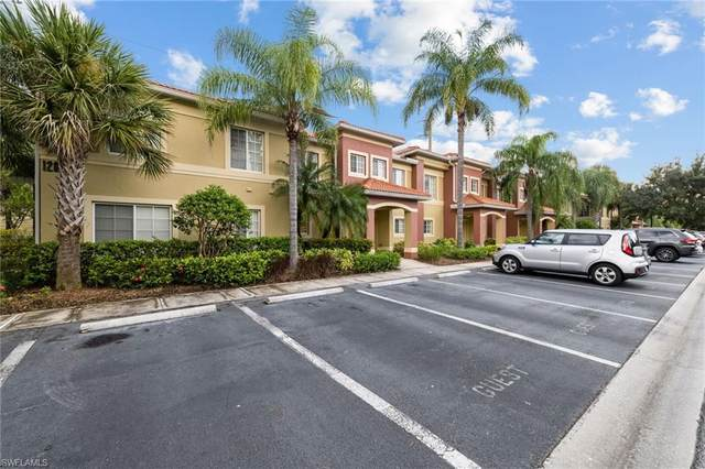 12001 Rock Brook Run #1906, Fort Myers, FL 33913 (MLS #221068806) :: Wentworth Realty Group