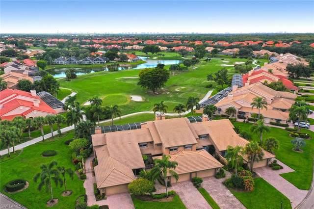 11700 Quail Village Way 126-2, Naples, FL 34119 (#221068850) :: Earls / Lappin Team at John R. Wood Properties