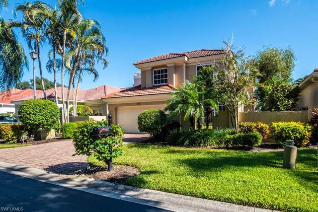 5927 Livermore Ln, Naples, FL 34119 (#221068865) :: Earls / Lappin Team at John R. Wood Properties