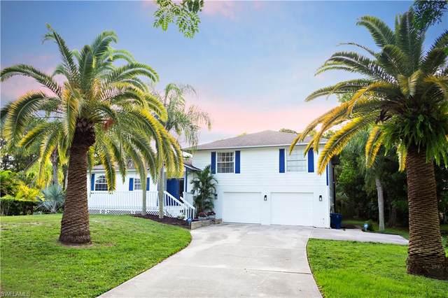 28140 Meadowlark Ln, Bonita Springs, FL 34134 (#221068897) :: REMAX Affinity Plus