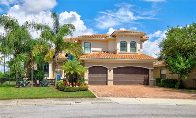 2940 Azure Bay Ct, Naples, FL 34119 (MLS #221068917) :: MVP Realty and Associates LLC