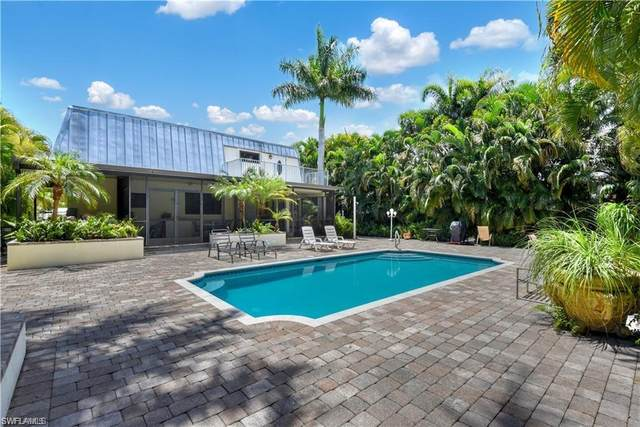 1147 Rainbow Dr, Naples, FL 34104 (#221068967) :: Equity Realty