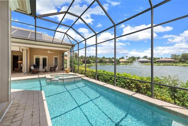 2322 Cheshire Ln, Naples, FL 34109 (#221068983) :: Equity Realty