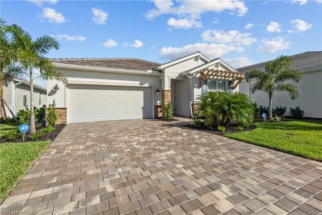 16509 Seagate Pl, Bonita Springs, FL 34135 (MLS #221069025) :: MVP Realty and Associates LLC