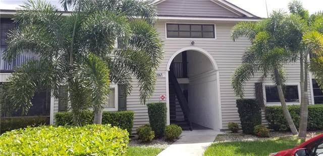 8061 S Woods Cir #3, Fort Myers, FL 33919 (MLS #221069034) :: Wentworth Realty Group