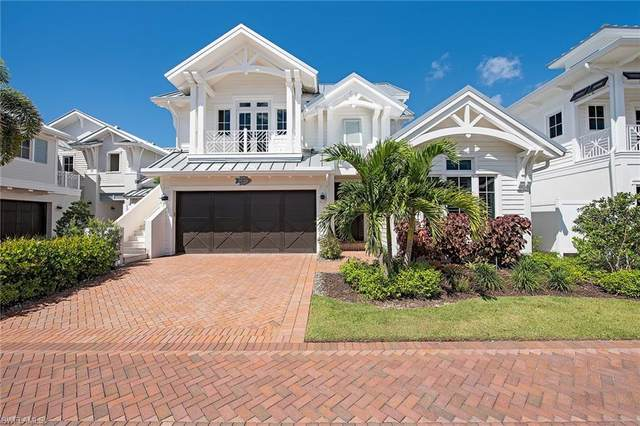 1453 2nd Ave S, Naples, FL 34102 (#221069043) :: Earls / Lappin Team at John R. Wood Properties