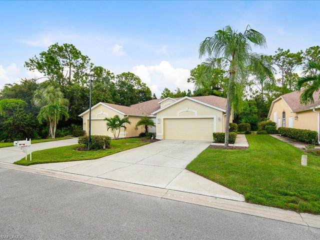 5270 Whitten Dr #48, Naples, FL 34104 (MLS #221069044) :: Wentworth Realty Group