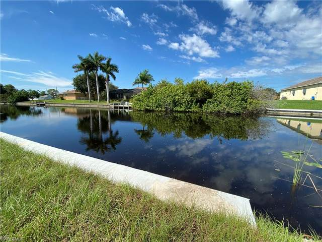 344 SW 26th Ave, Cape Coral, FL 33991 (MLS #221069056) :: The Premier Group