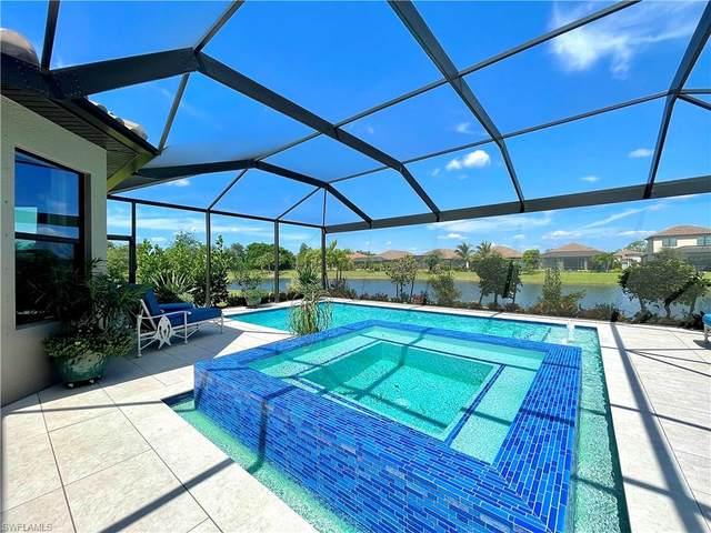 8669 Dilillo Ct, Naples, FL 34119 (#221069060) :: Earls / Lappin Team at John R. Wood Properties