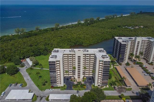 11 Bluebill Ave #1005, Naples, FL 34108 (MLS #221069070) :: Clausen Properties, Inc.