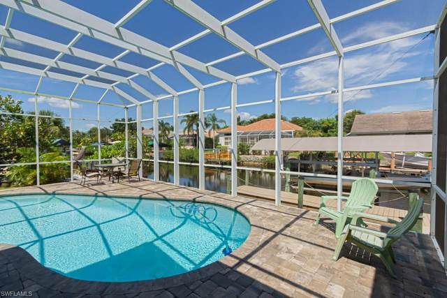5906 Park Rd, Fort Myers, FL 33908 (#221069117) :: REMAX Affinity Plus