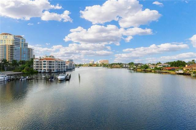 4400 Gulf Shore Blvd N 6-603, Naples, FL 34103 (#221069279) :: Equity Realty