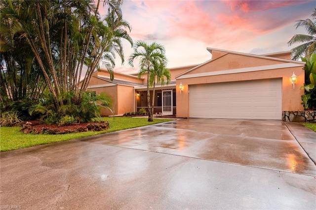 15730 Lake Candlewood Dr, Fort Myers, FL 33908 (MLS #221069345) :: Florida Homestar Team
