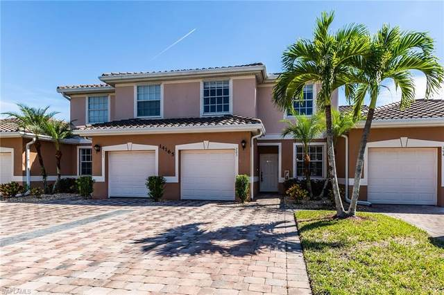 14165 Winchester Ct #203, Naples, FL 34114 (MLS #221069390) :: Waterfront Realty Group, INC.