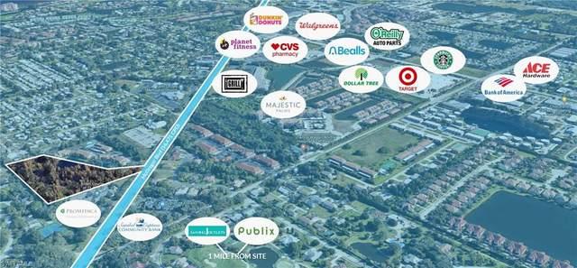 Windward Way Condo C/E, Fort Myers, FL 33908 (MLS #221069446) :: Domain Realty