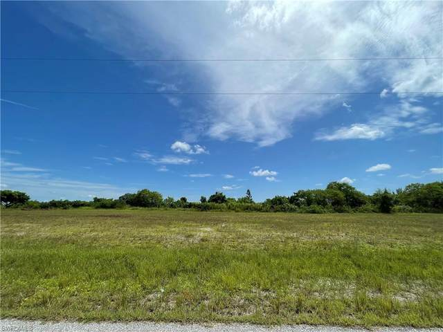3805 NW 36th Ave, Cape Coral, FL 33993 (#221069519) :: REMAX Affinity Plus