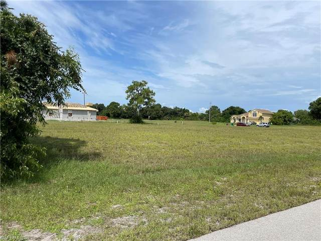 4358 NW 34th Ave, Cape Coral, FL 33993 (#221069527) :: REMAX Affinity Plus